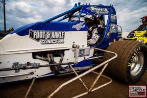 foot and ankle clinics racing